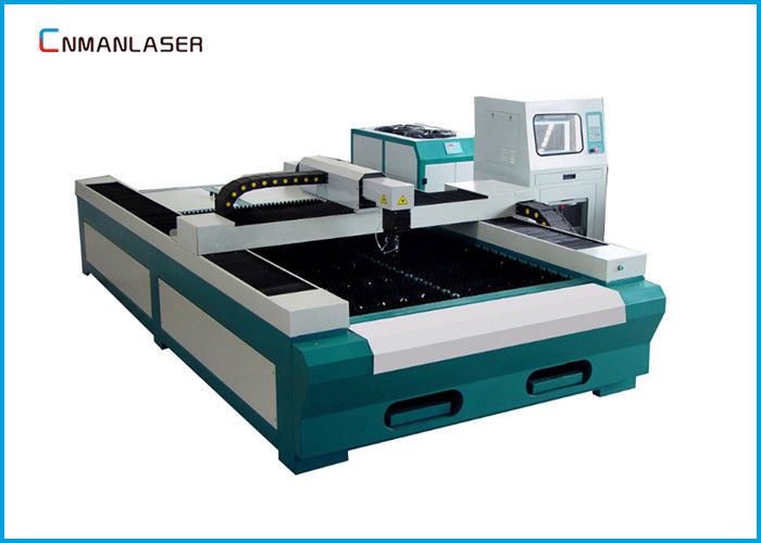 Fiber Laser Metal Cutting Machine 1500*3000 mm Water Cooling 500w  1000w