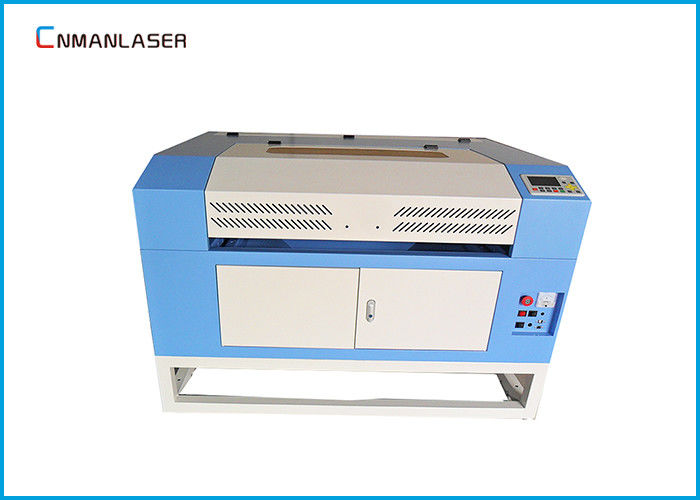Desktop Glass Tube Laser Engraving Cutting Machine 1300*900mm