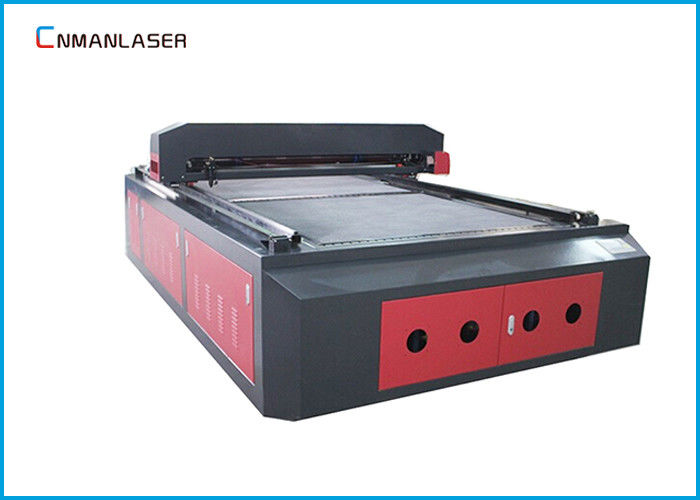 150w 1325 Water Cooling Auto Feeding Garment Textile Glass Cnc Co2 Laser Cutting Machine