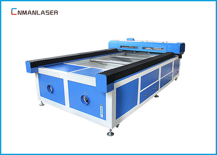 1325 Hybrid 150w Auto Focus Cnc Laser Cutting Machine For Metal Carbon Steel Wood