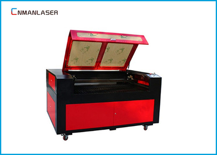900*600mm 80W RECI CO2 Laser Engraving Cutting Machine 6090 With 2 Years Warranty