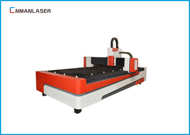 Cooper Brass Fiber Laser Metal Cutting Machine 500W 1000W 2000W